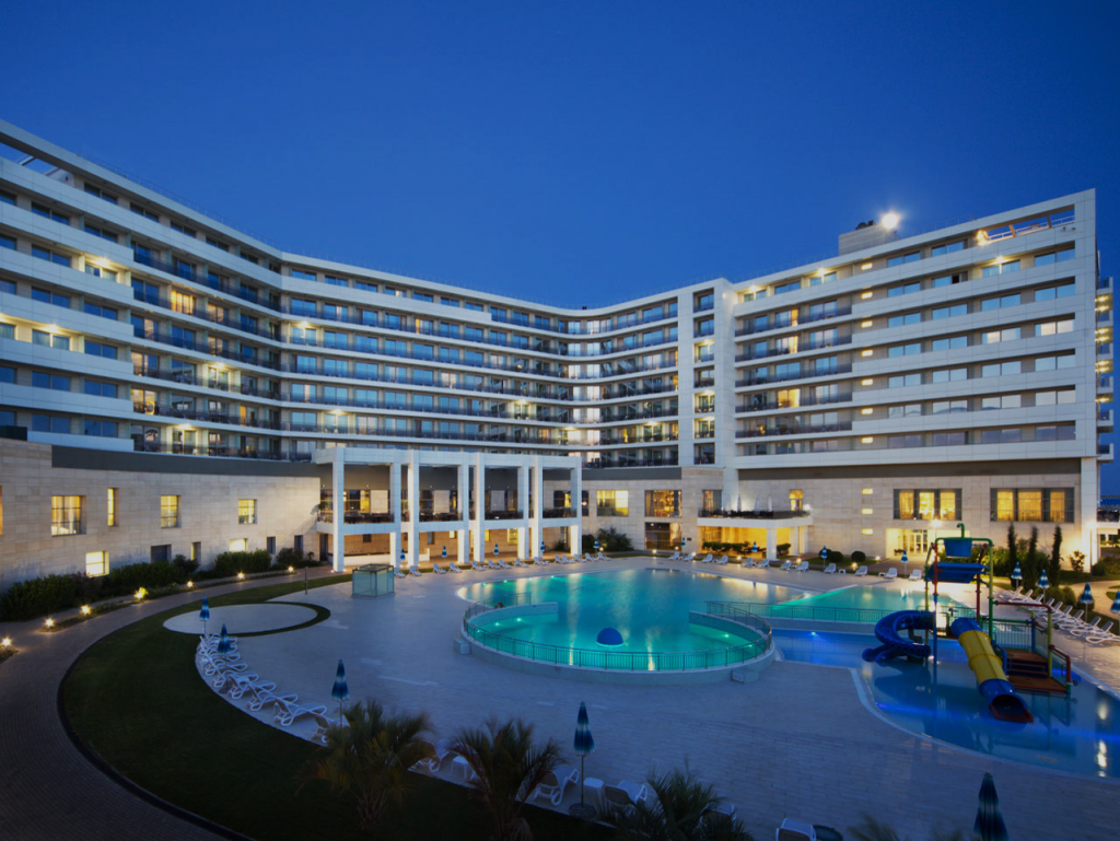 RADISSON BLUE Resort & Congress HOTEL